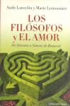 Los filósofos y el amor